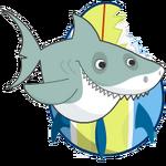 Sharkweekbitehatched