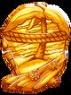 Goldkeiki