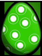 Greenspotegg