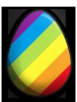 Rainbowegg