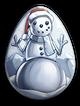Snowmansilver