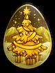 Treebadgegold