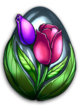 Easterflowerssilver
