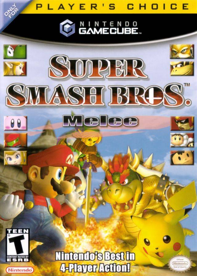 how to get super smash bros melee on pc