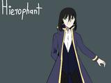 Иерофант/Хайрофант/Hierophant