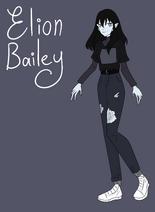 Elion Bailey