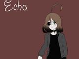 Эхо/Echo.E404