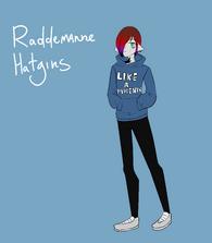 Raddemanne