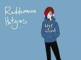 Рэддманн Хатгинс/Raddemanne Hatgins/13-64.DNS