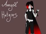 Энниоё Хатгинс/Лилит/Annyoe Hatgins/Lilith/13-64.DNS