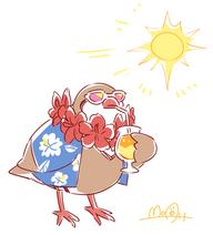 SummertimeShuu Moa
