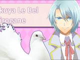 Sakuya Le Bel Shirogane
