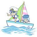 MoaScrapYuuyaAndSakuyaSailboat.jpg