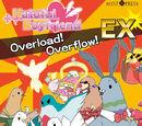 Hatoful Boyfriend Overload! Overflow! EX