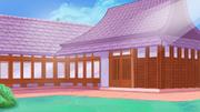 Azamis House