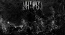 Hatred cover