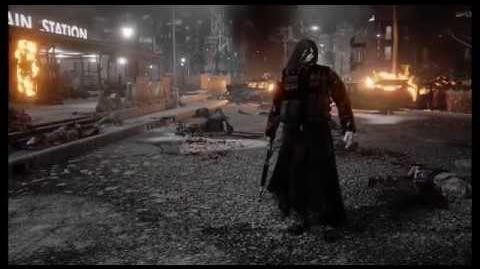 "Hatred - ""Human Shields"" Gameplay Trailer"