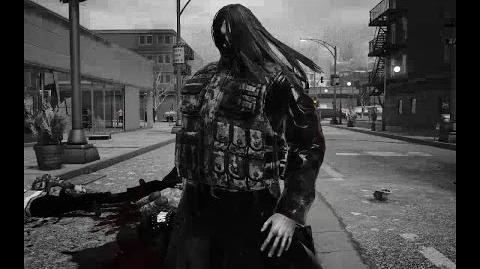 Hatred - Downtown -Insane, all sidequests-