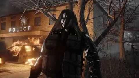Hatred - Home -Insane, all sidequests-