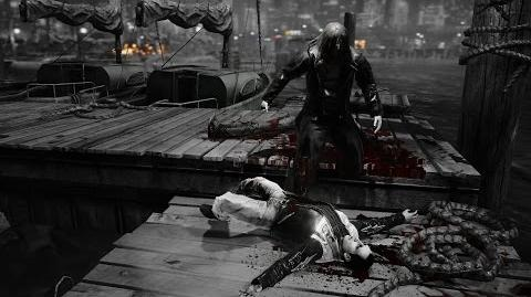Hatred - Sewers + Marina -Insane, all sidequests-