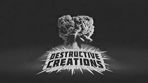 Destructive Creations - Intro