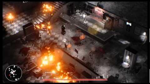 Hatred Survival Trailer