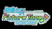 Project diva future tone future sounds