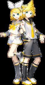 Rin - len v4
