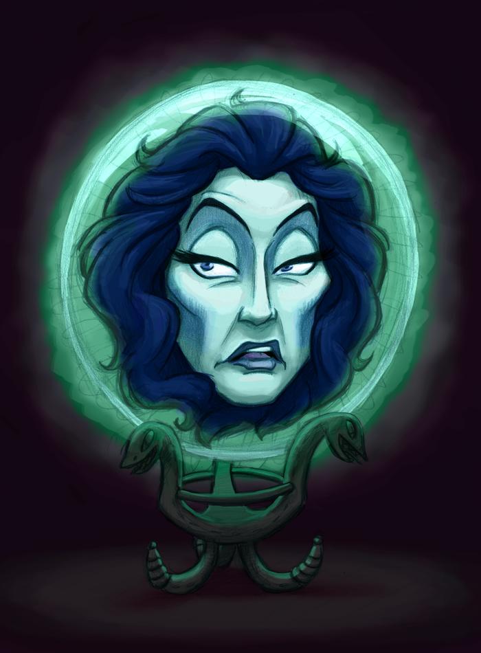 Madame Leota
