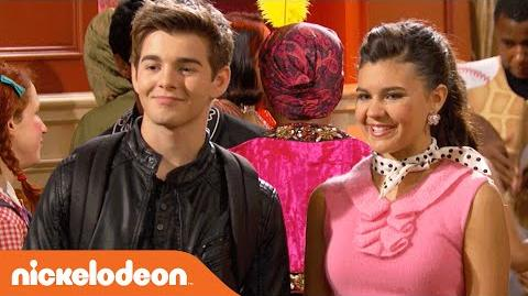Haunted Thundermans Sneak Peak 1