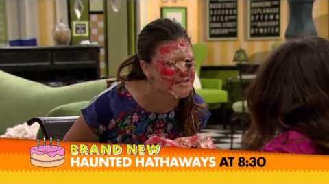 Nickelodeon Crush Night Promo