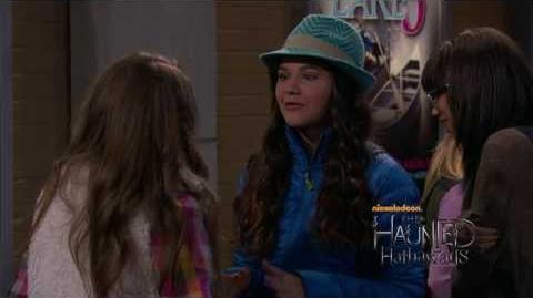 haunted hathaways season 1 episode 7