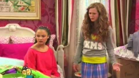 The Haunted Hathaways Promo 4