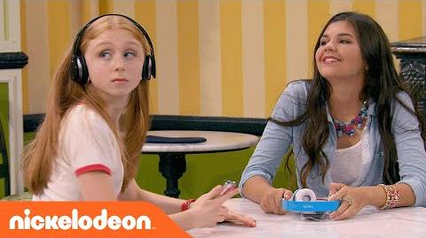 Haunted Hathaways Haunted Secret Official Clip Nick