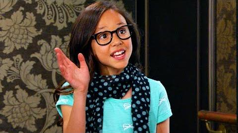 Haunted Hathaways Haunted Mind Games Clip Nick