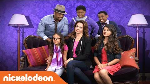 Haunted Hathaways - Official Theme Song