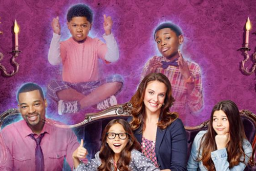 Haunted Hathaways Wiki