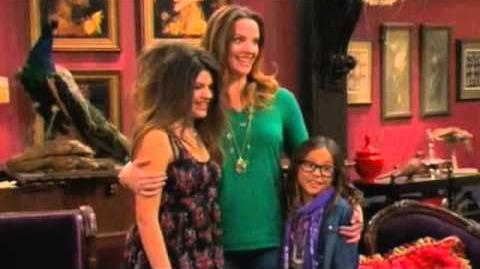 The Haunted Hathaways Promo 6
