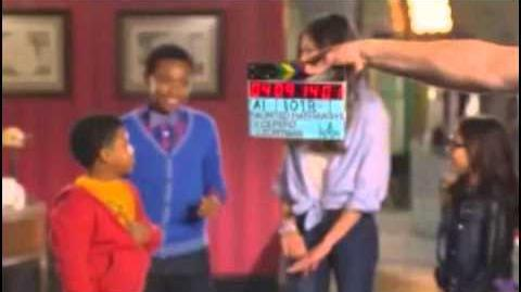 Thundermans And Haunted Hathaways Choose Your Own Ending Promo