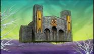 Ichabod Crane Ghost Academy