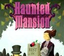 Haunted Mansion (comics issue 8)
