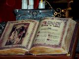 Leota's Spellbook