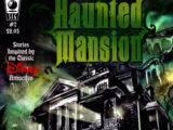 Haunted Mansion (comics issue 7)