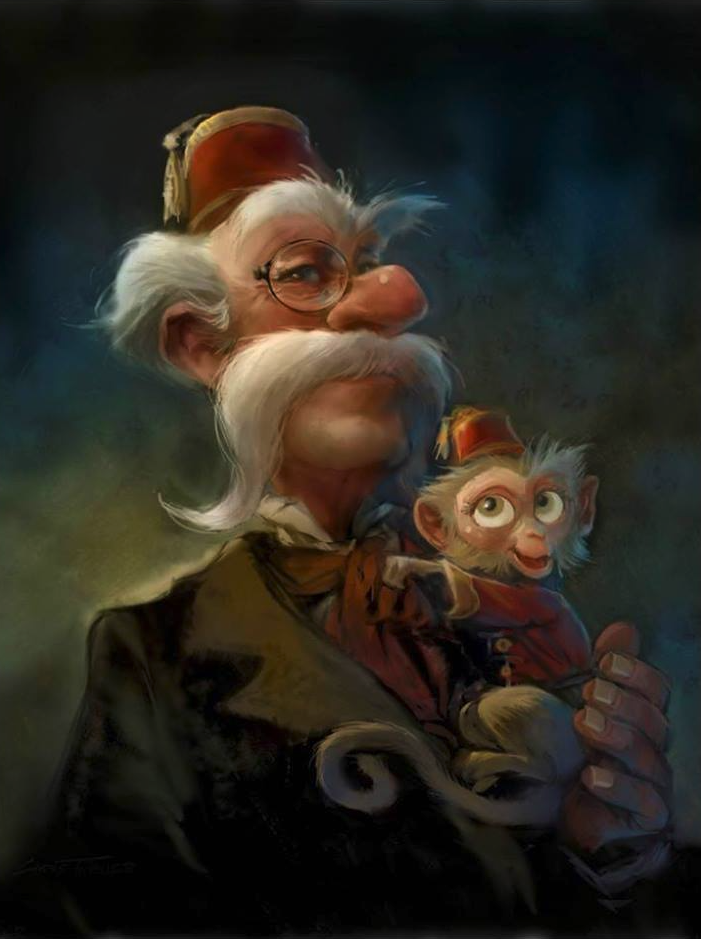Lord Henry Mystic | Haunted Mansion Wiki | FANDOM powered by