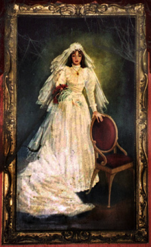 Ravenswood Portrait