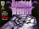 Haunted Mansion (comics issue 6)