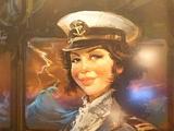 Captain Mary Oceaneer