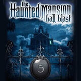 The Haunted Mansion: Ball Blast