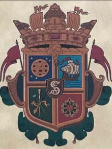 SEA Crest