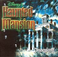 Walt Resort Haunted Mansion